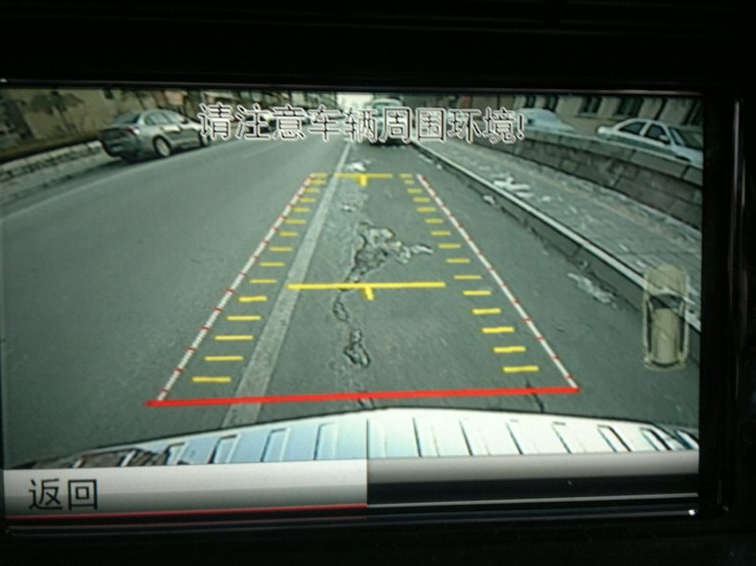 奔驰GLK级 2013款 GLK300 4MATIC 豪华型网友实拍图片