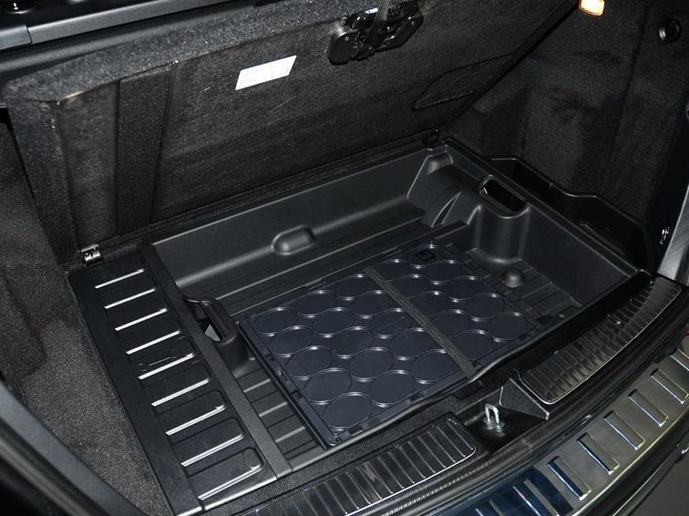 奔驰GLK级 2013款 改款 GLK300 4MATIC 时尚型车厢座椅图片