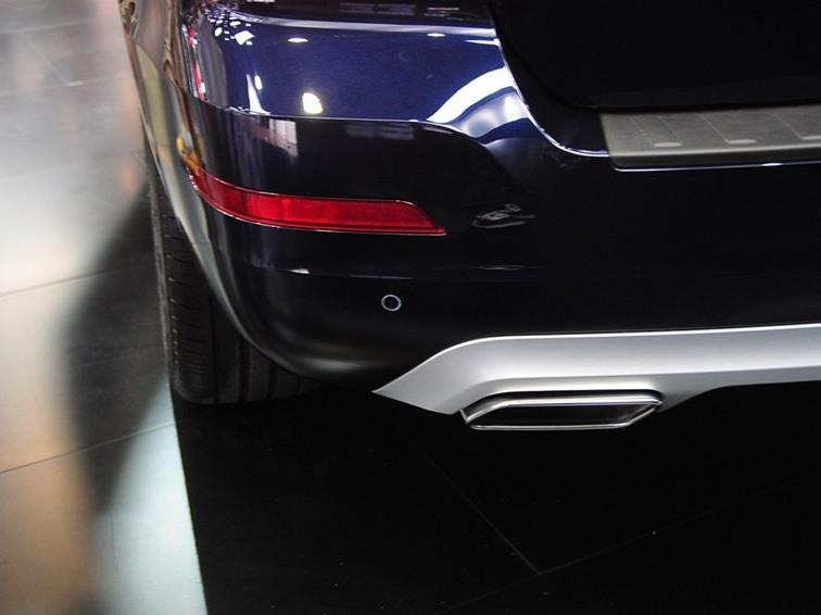 奔驰GLK级 2014款 GLK260 4MATIC 动感型其它细节图片