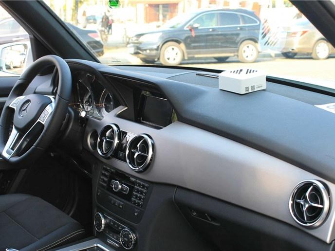 奔驰GLK级 2015款 GLK 260 4MATIC 时尚型 极致版网友实拍图片