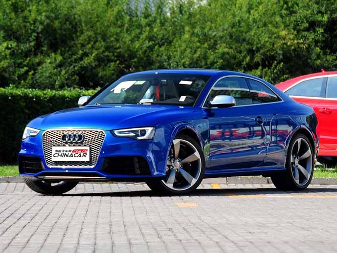 �µ�RS 5 2014�� RS 5 Coupe �ر��