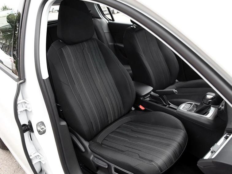 车厢座椅图片 标致308s图片 轿车图片|轿车 中国汽车网