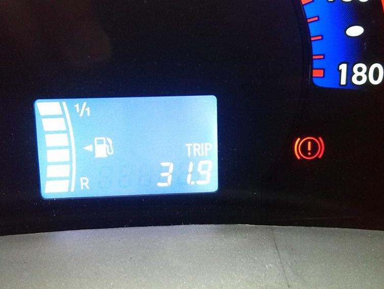 比亚迪F0 2012款 1.0L 铉酷型中控方向盘图片