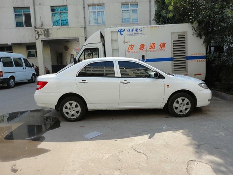 比亚迪F3 2012款 1.5L 舒适型GL-i图片4