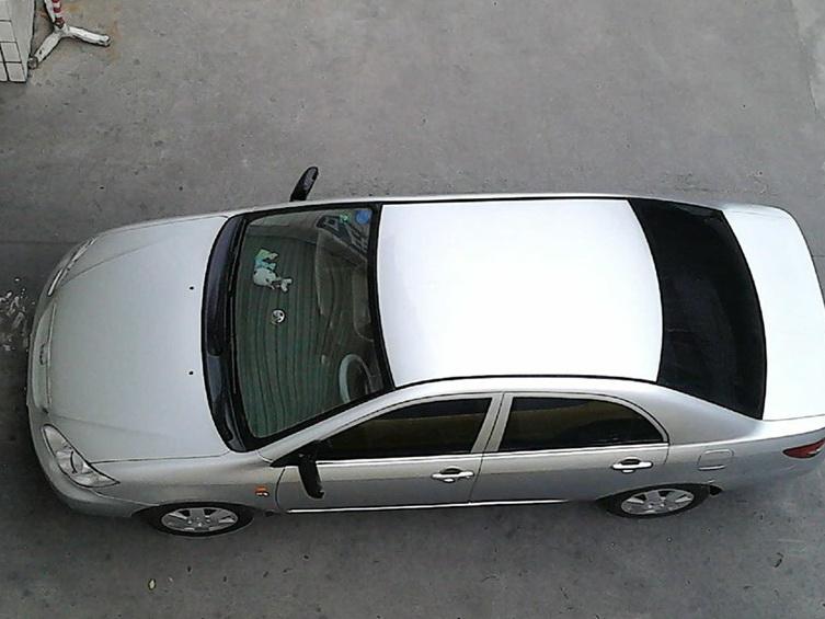 比亚迪F3 2013款 1.5L 手动舒适型图片5