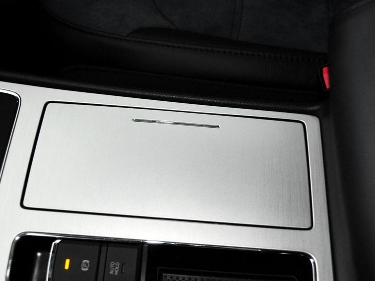 帕薩特 2014款 1.4TSI DSG藍驅技術版圖片10
