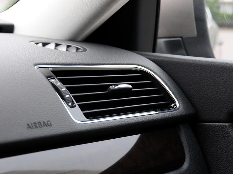 帕萨特 2014款 3.0L V6 DSG旗舰尊享版图片10