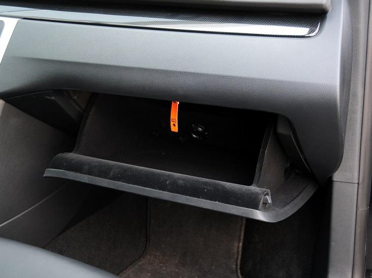 迈腾 2013款 1.4TSI 豪华型中控方向盘图片