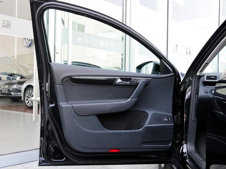 迈腾 2013款 1.4TSI 豪华型车厢座椅图片