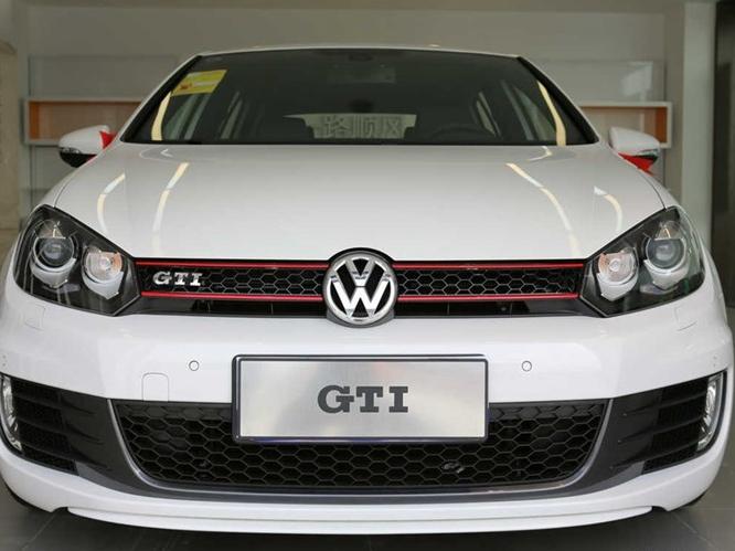 高尔夫 2012款 2.0TSI GTI图片7