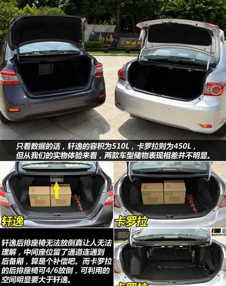 卡罗拉 2011款 1.8L CVT GLX-i图片9