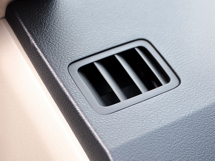 卡罗拉 2011款 1.8L CVT GL-i中控方向盘图片