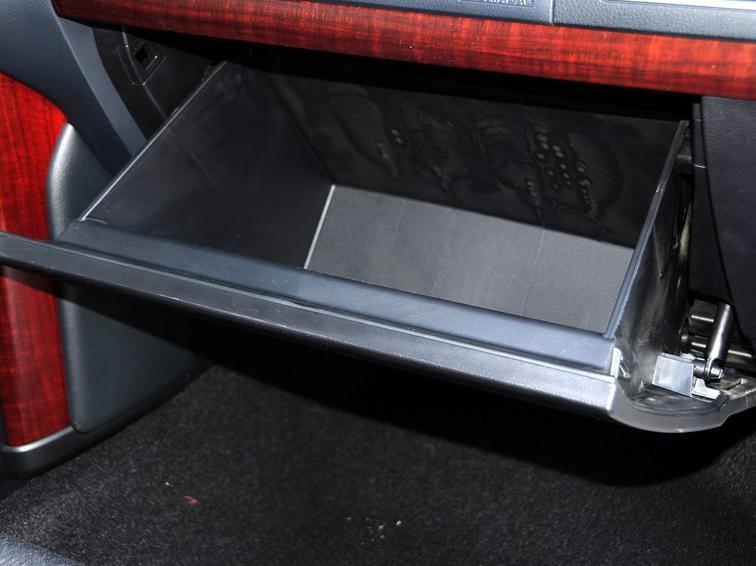 普拉多 2014款 4.0L TX中控方向盘图片