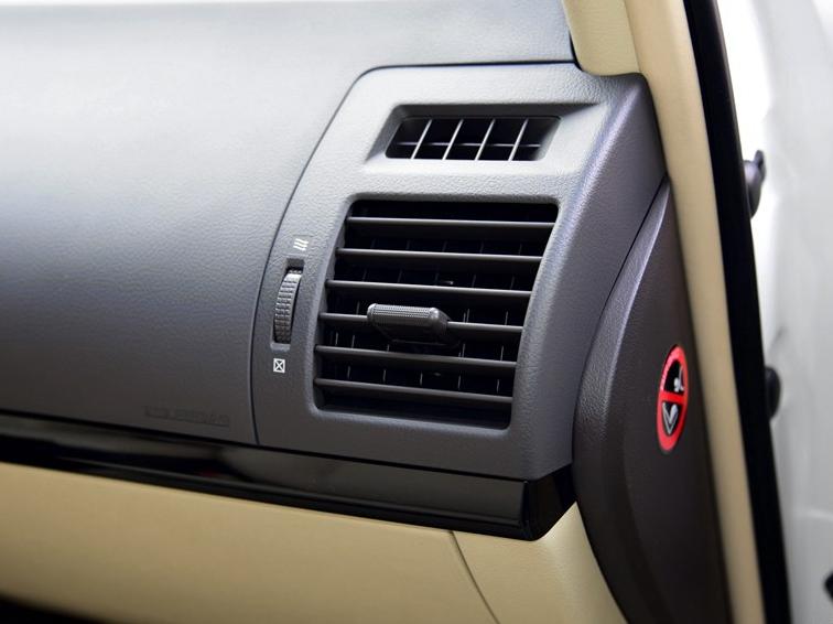 普拉多 2015款 2.7L 自动标准版图片10