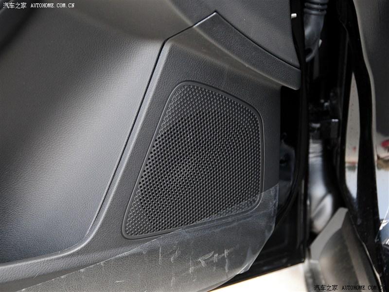 福克斯 2012款 两厢 1.6L MT舒适型车厢座椅图片