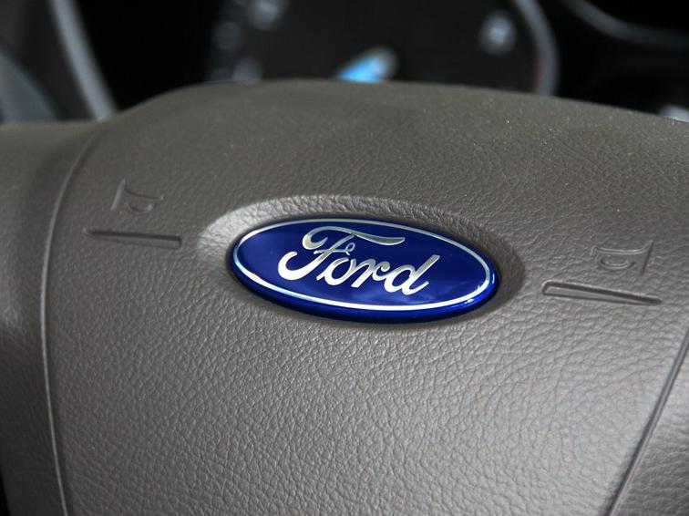 福克斯 2012款 三厢 1.6L AT舒适型图片9