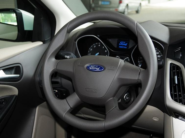 福克斯 2012款 三厢 1.6L AT舒适型图片10