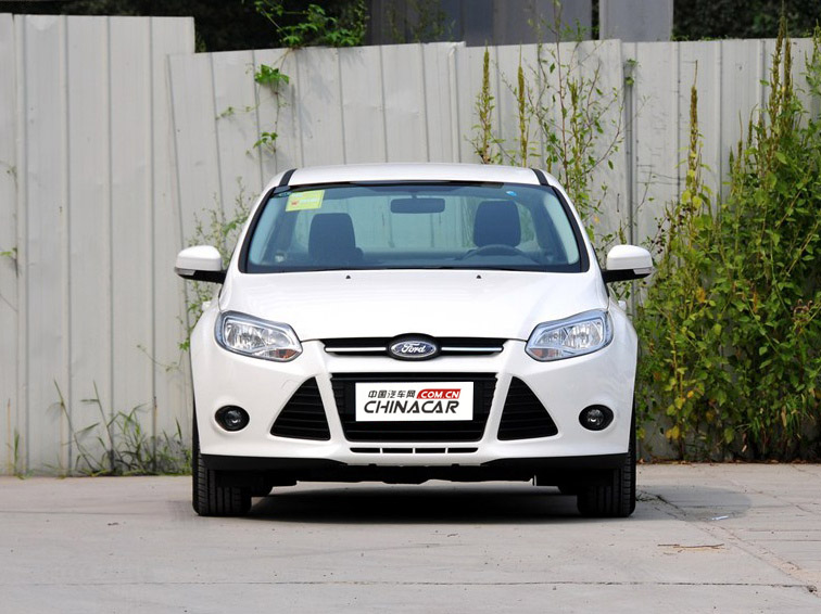 福克斯 2012款 三厢 1.6L AT舒适型图片4