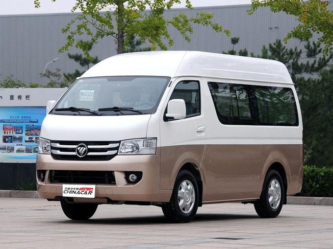 中国汽车网 轿车 福田 风景g7 风景g7 2015款 2.
