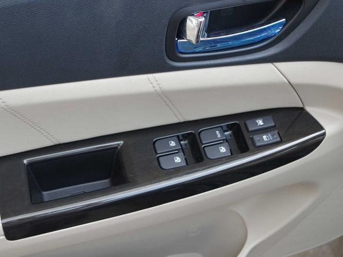 逸动 2013款 1.6L 自动精英型 京V图片7
