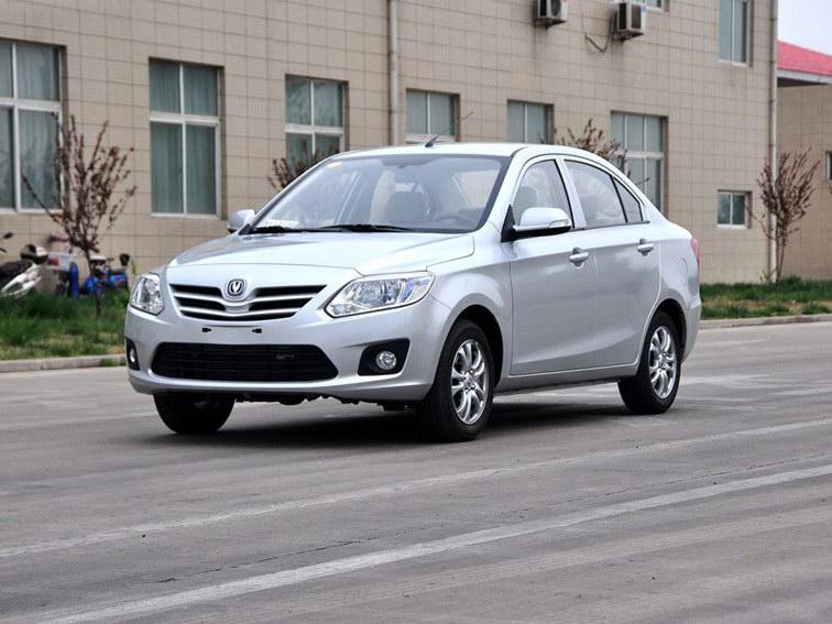 悦翔V3 2012款 1.3L 手动标准型图片4