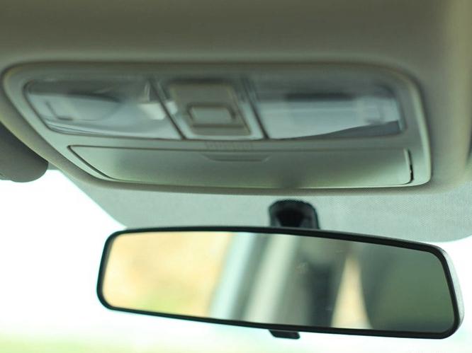 长安CS75 2014款 2.0L 手动舒适型 国V车厢座椅图片