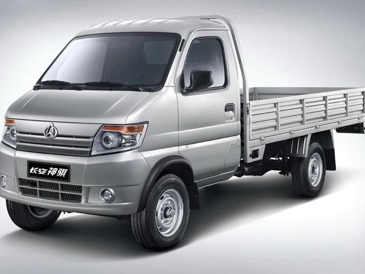 2014款 1.3L汽油单排箱货SC5025XXYDF4DAM13R