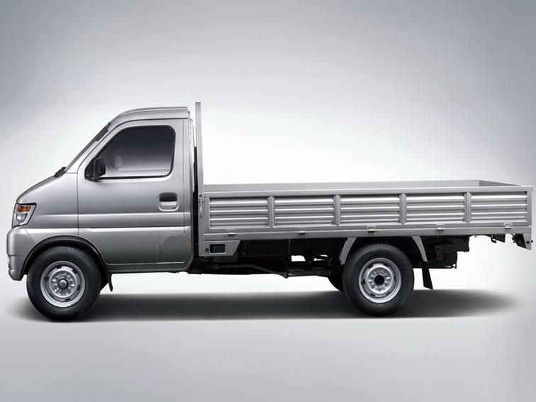 神骐 2012款 1.0L汽油单排SC1025DA