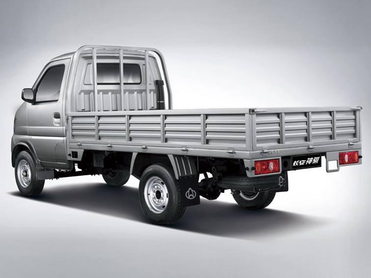 神骐 2012款 1.0L汽油单排SC1025DA图片8