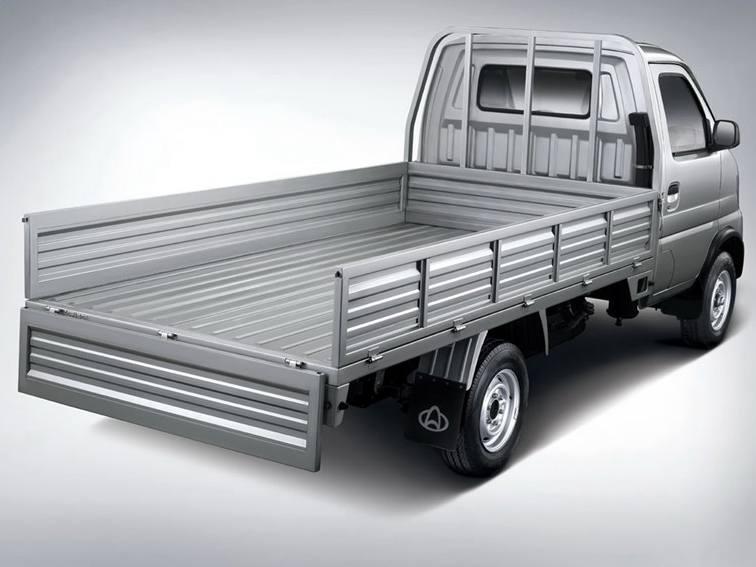 神骐 2012款 1.0L汽油单排SC1025DA图片6