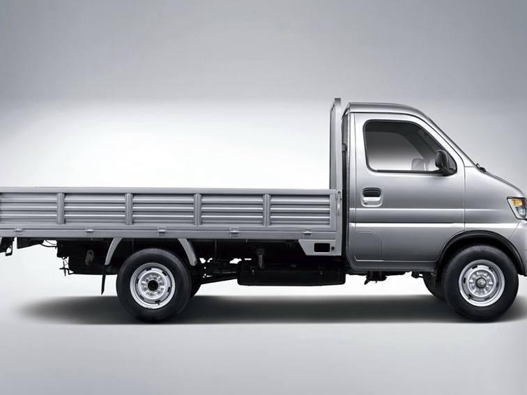 神骐 2012款 1.0L汽油单排SC1025DA图片5