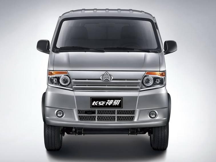 神骐 2012款 1.0L汽油单排SC1025DA图片4