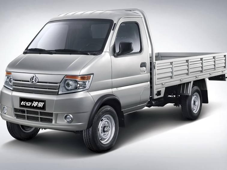 神骐 2012款 1.0L汽油单排SC1025DA图片3