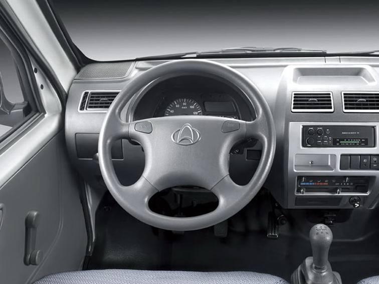 神骐 2012款 1.0L汽油单排SC1025DA图片10