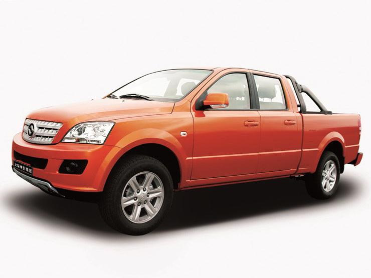 2012款 2.4L至尊版 两驱汽油标准型