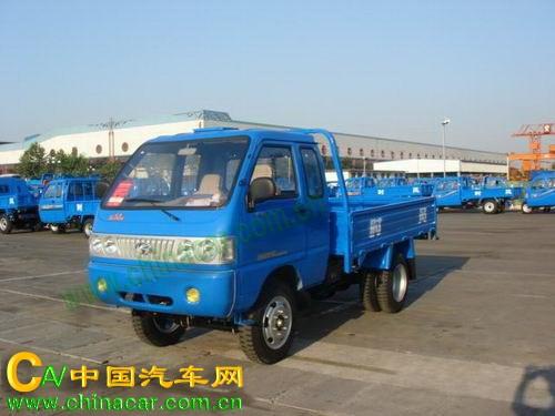 时风牌SF1405P型低速货车图片2