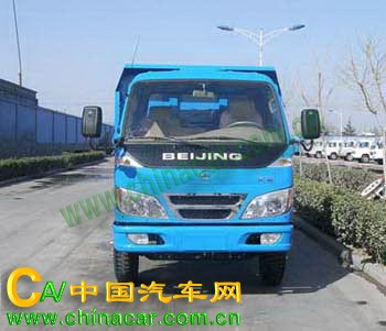 BJ4010PD3型北京牌自卸低速货车基本资料-BJ4010PD3北京牌自卸高清图片