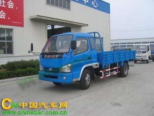 时风牌SF5815P型低速货车图片3