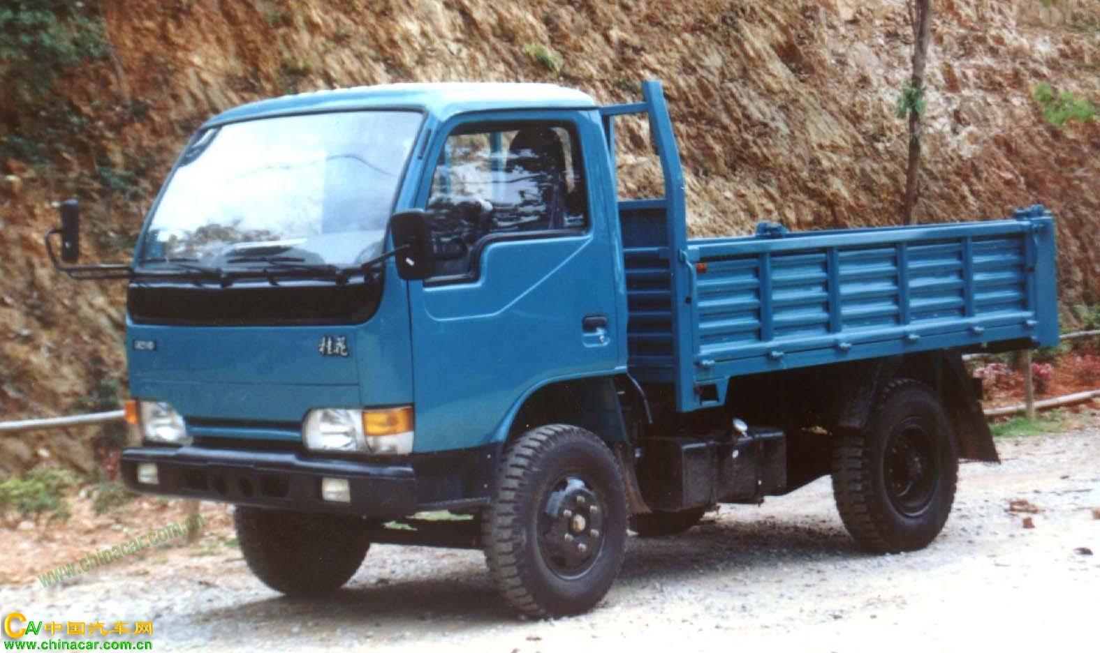 玄幻小�9lzgh��(9�d_桂花牌gh2510d型自卸低速货车图片