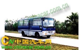 峨眉山牌ET6601C2型客车图片1