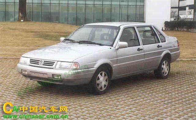 桑塔纳牌SVW7182HFI上海桑塔纳2000轿车图片 -SVW7182HFi桑塔纳图片