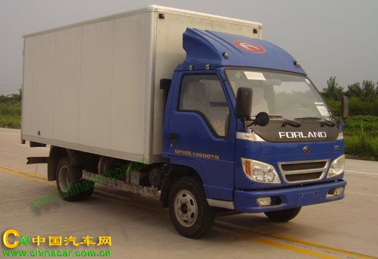 2013bebj�9�h�{��_bj5043v7be6-ms时代厢式运输车图片