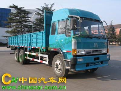 福德牌lt1250型载货汽车图片