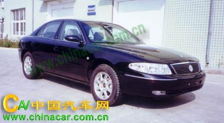别克轿车|sgm7302gs|公告|资料|报价|图片 中国汽车网