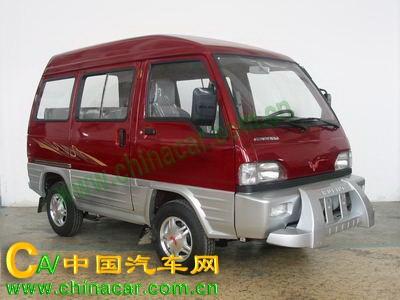 五菱牌lzw6360bi1型客车图片