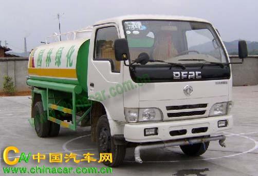 武夷牌FJG5040GSS型洒水车
