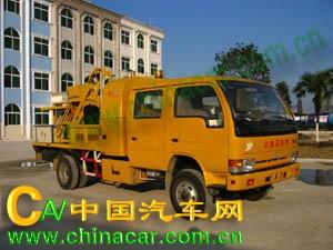 程力威牌CLW5050TYH型沥青路面养护车图片