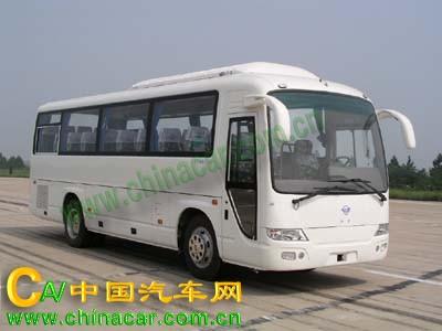 江天牌ZKJ6840YH型客车图片1