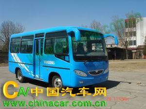 燕兴牌YXC6600C1型轻型客车图片1