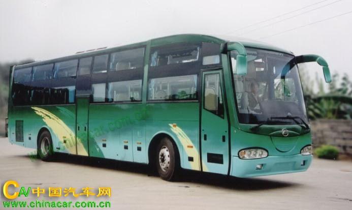 fsq6120huw飞驰牌豪华卧铺客车图片|中国汽车网